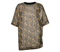 T-Shirt im Oversized-Look