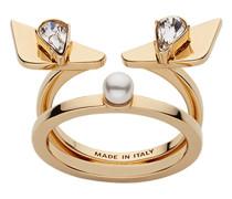 'Crystal Wonders' Ring