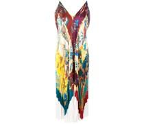 Plissiertes 'Sumatra' Kleid