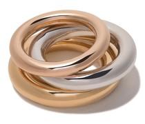 Set aus 'Brahma' Ringen