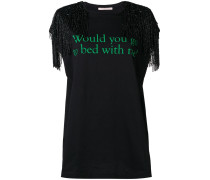 'Go to Bed with Me?' T-Shirt