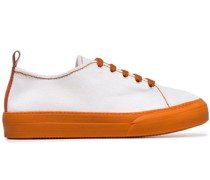 'Sabot' Canvas-Sneakers