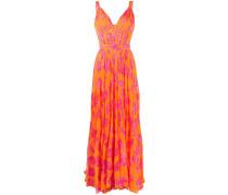 Gestuftes 'Nicolla' Kleid