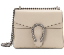 'Dionysus' Mini-Tasche aus Leder