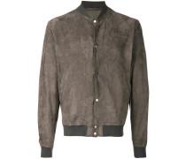 pin fastened jacket
