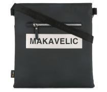 Ludus box logo shoulder bag