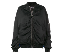 G-Krista-B bomber jacket