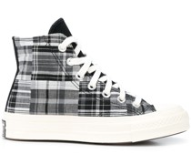 'Twisted Prep Chuck 70' High-Top-Sneakers