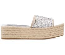 'Glitter 45' Sandalen