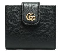 Marmont Portemonnaie aus Leder