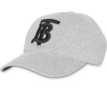 Baseballkappe mit Monogramm