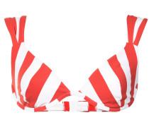 x WeWoreWhat Allie bikini top