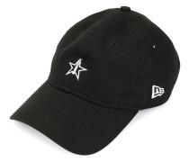 Baseballkappe mit aufgestickten Sternen
