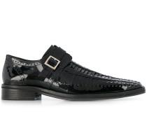 'Winston' Monk-Schuhe