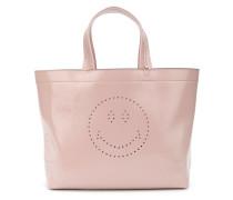 wink soft shopper bag
