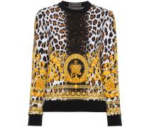 'Wild Baroque' Sweatshirt