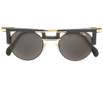 double nose bridge sunglasses