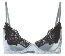 James lace padded bra