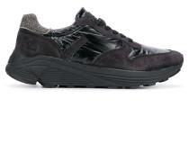 D.A.T.E. Sneakers aus Leder