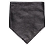 Schal aus Leder