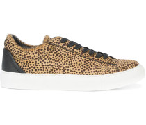 animal print sneakers