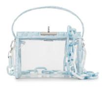 'Clear Water' Schultertasche