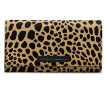 'Nita Leopard' Portemonnaie