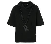 love chain hoodie