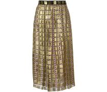 Letter skirt