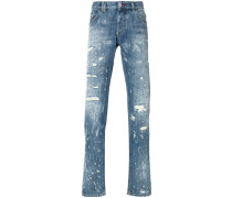 'Shot Denim' Jeans