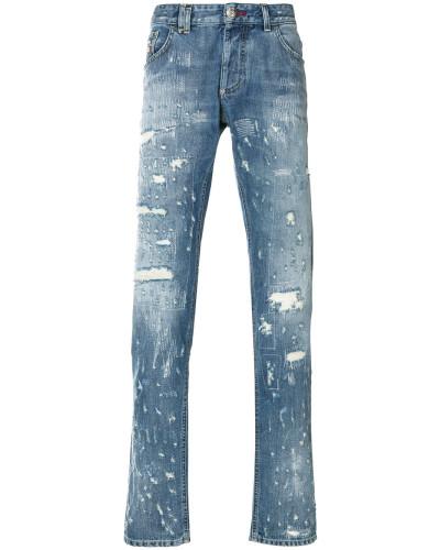 'Shot Denim' Jeans