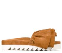 'Cruches' Sandalen