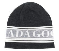 Mütze mit Logo