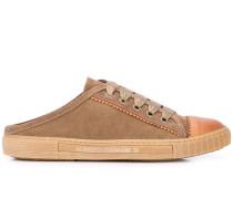 Mules im Sneakers-Look