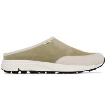 'Green Maggiore' Slipper