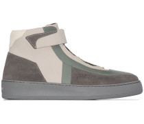 A-COLD-WALL* 'Corbusier' High-Top-Sneakers