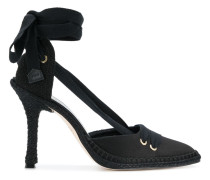 X Manolo Blahnik Pumps