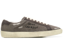'SL06' Canvas-Sneakers