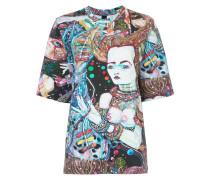 Cosmic Kanga T-shirt