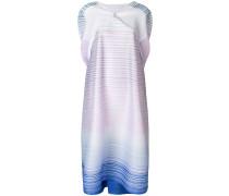thin striped dress