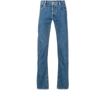Stone-Washed-Jeans