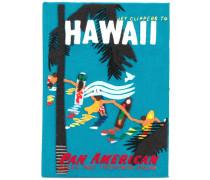 'Hawaiian Surfers' Clutch