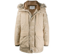 Parka im Military-Look