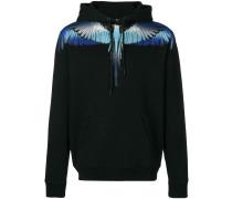 Blue Wings hoodie