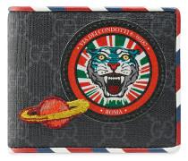 'Night Courrier GG Supreme' Portemonnaie