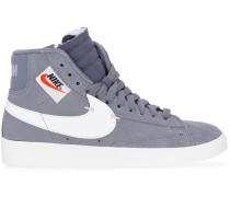 'Blazer Mid Rebel' Sneakers