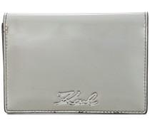 'Signature Gloss' Portemonnaie