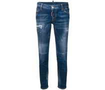 Klassisches Skinny-Jeans