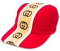 Baseballkappe mit GG-Streifen