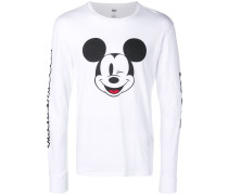 x Disney Sweatshirt mit Print